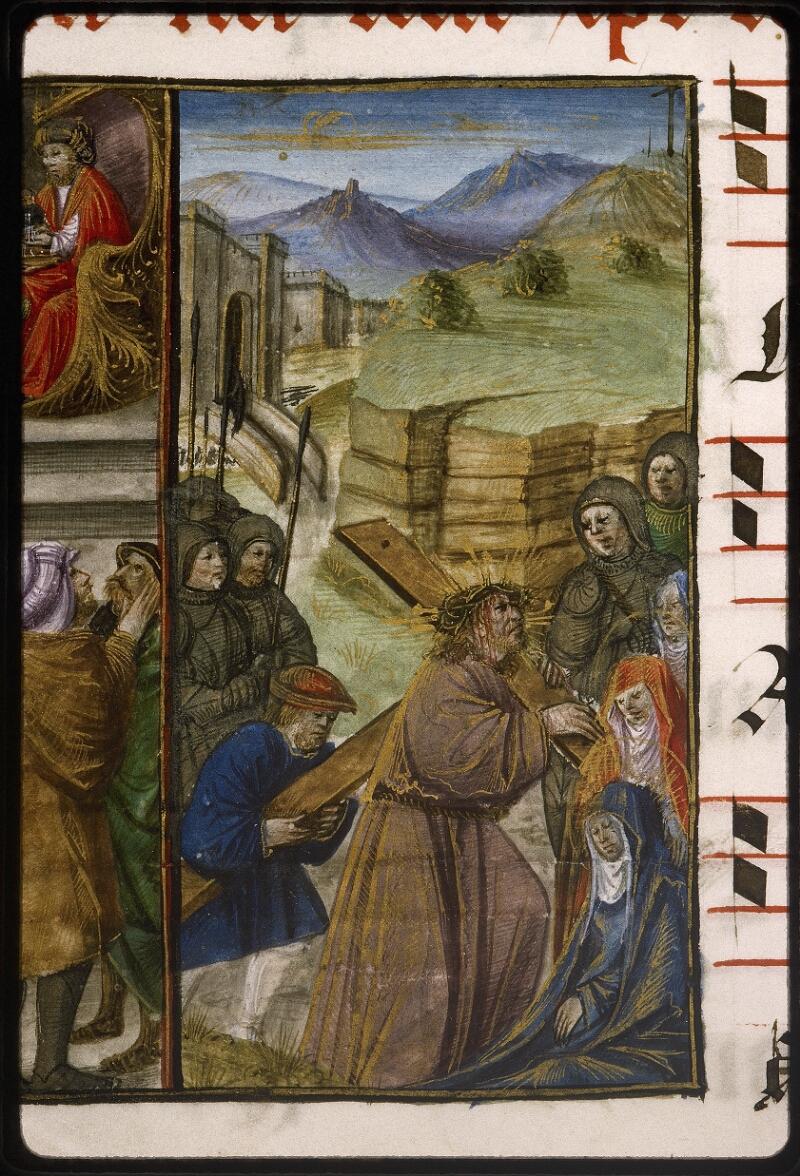 Lyon, Bibl. mun., ms. Palais des Arts 348, f. 037 - vue 5