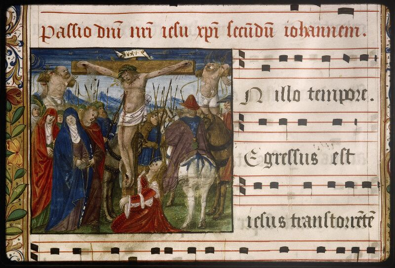 Lyon, Bibl. mun., ms. Palais des Arts 348, f. 053 - vue 2