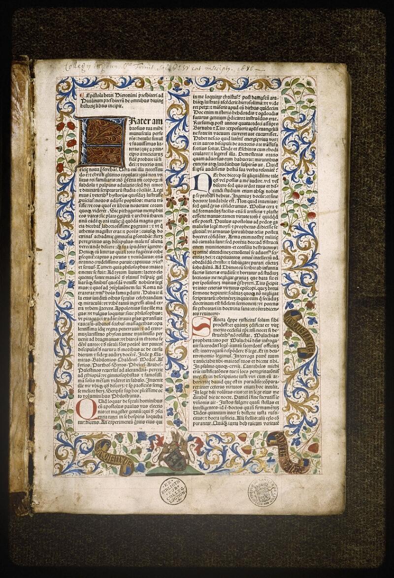 Lyon, Bibl. mun., inc. 0020 - vue 02