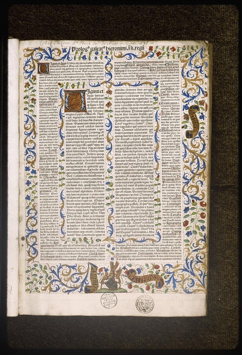 Lyon, Bibl. mun., inc. 0021 - vue 02