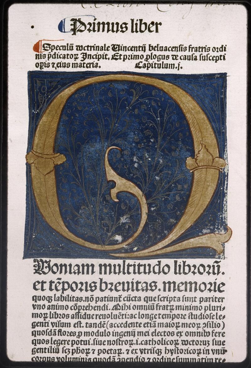 Lyon, Bibl. mun., inc. 0030, p. 001 - vue 3