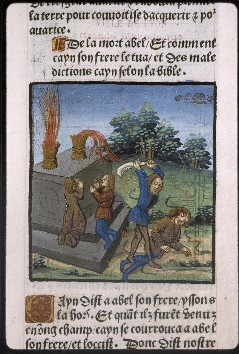 Lyon, Bibl. mun., inc. 0057, f. 011