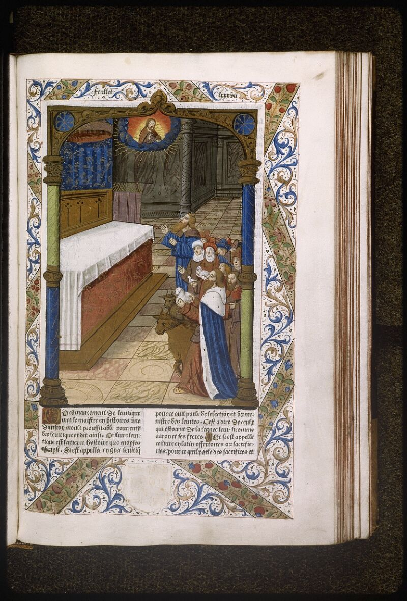 Lyon, Bibl. mun., inc. 0057, f. 087 - vue 1