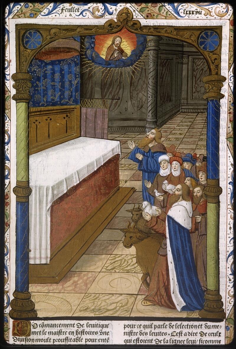 Lyon, Bibl. mun., inc. 0057, f. 087 - vue 2
