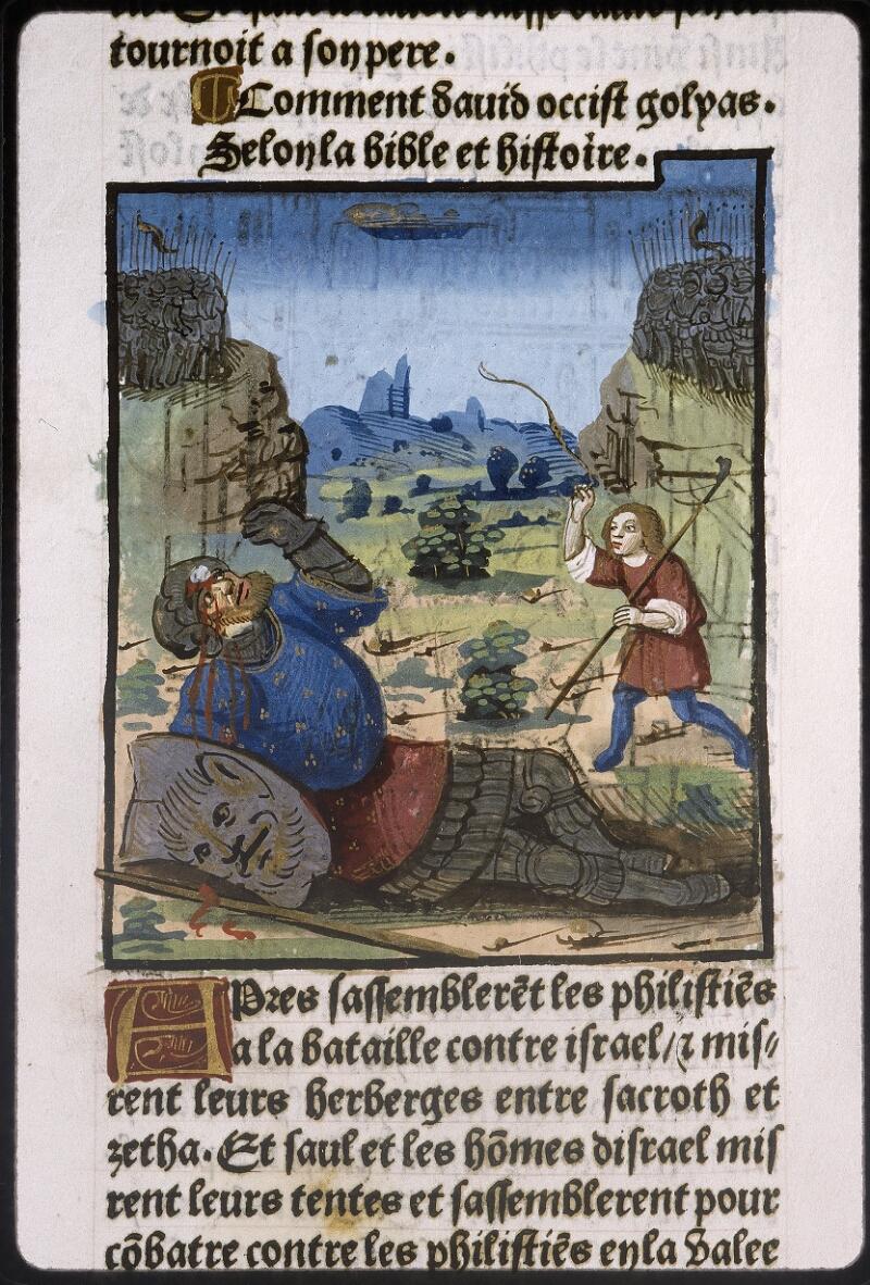 Lyon, Bibl. mun., inc. 0057, f. 172