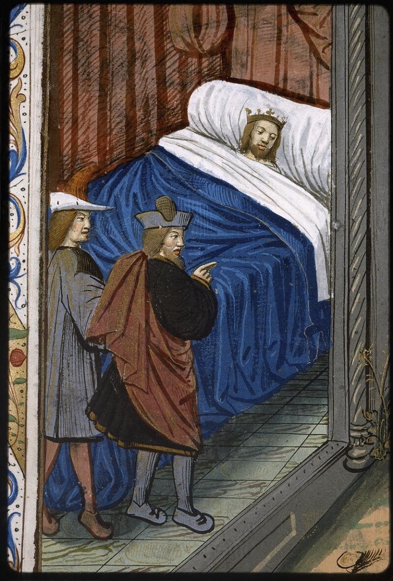 Lyon, Bibl. mun., inc. 0057, f. 220 - vue 3