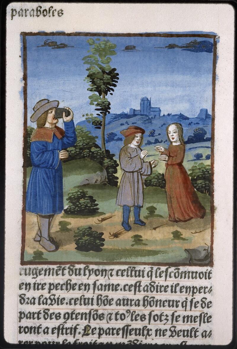 Lyon, Bibl. mun., inc. 0058, f. 009v