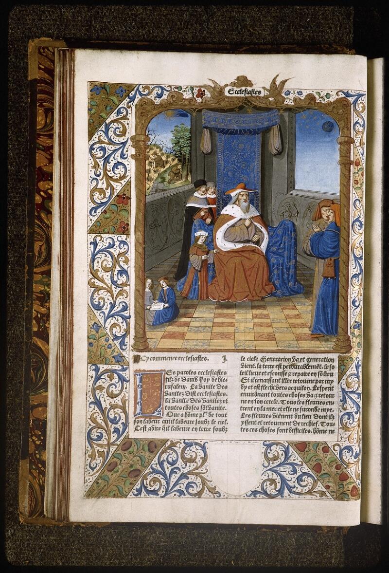 Lyon, Bibl. mun., inc. 0058, f. 015v - vue 1