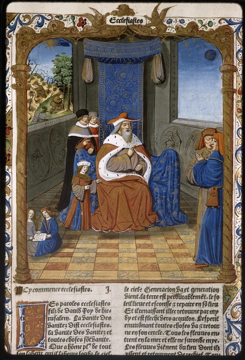 Lyon, Bibl. mun., inc. 0058, f. 015v - vue 2