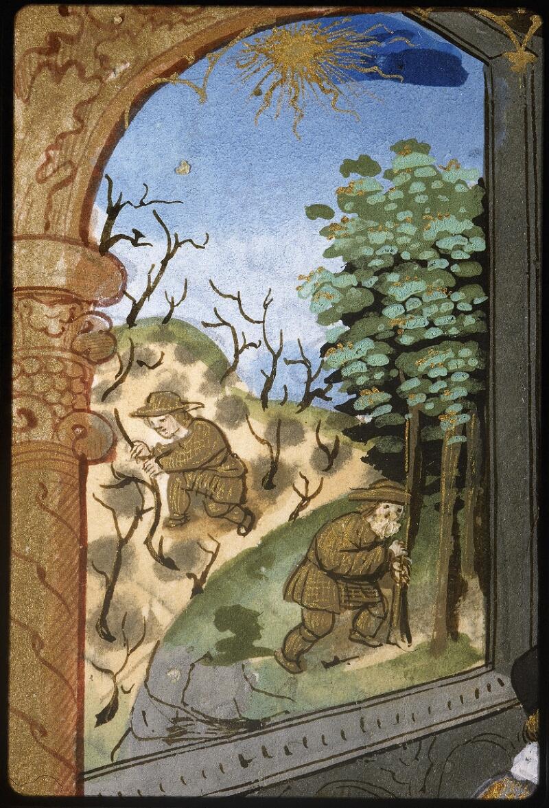 Lyon, Bibl. mun., inc. 0058, f. 015v - vue 3