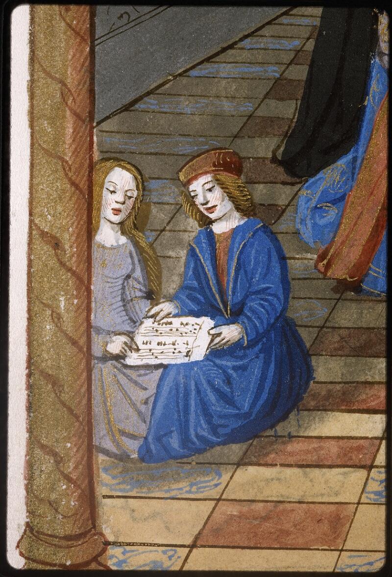 Lyon, Bibl. mun., inc. 0058, f. 015v - vue 4