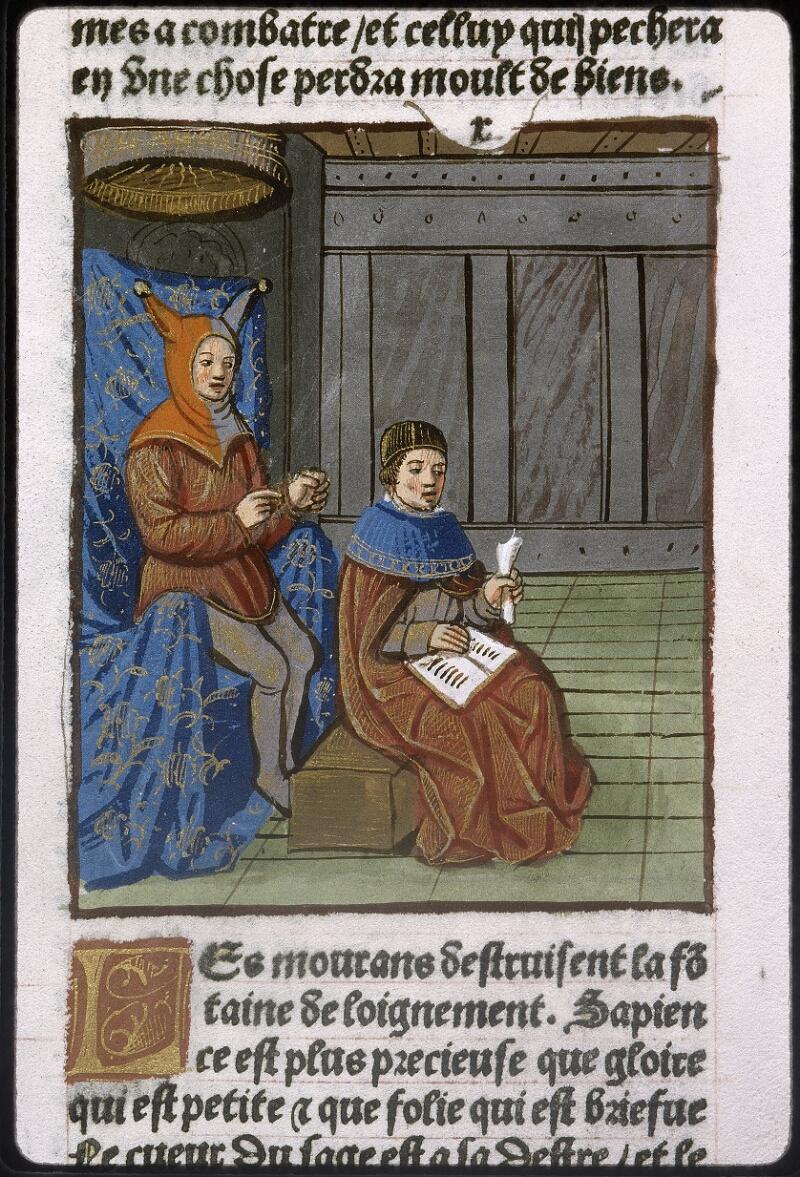 Lyon, Bibl. mun., inc. 0058, f. 019