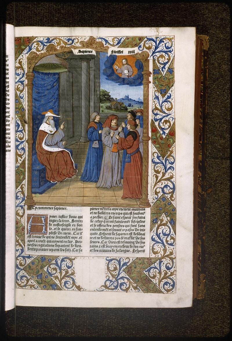 Lyon, Bibl. mun., inc. 0058, f. 023 - vue 1