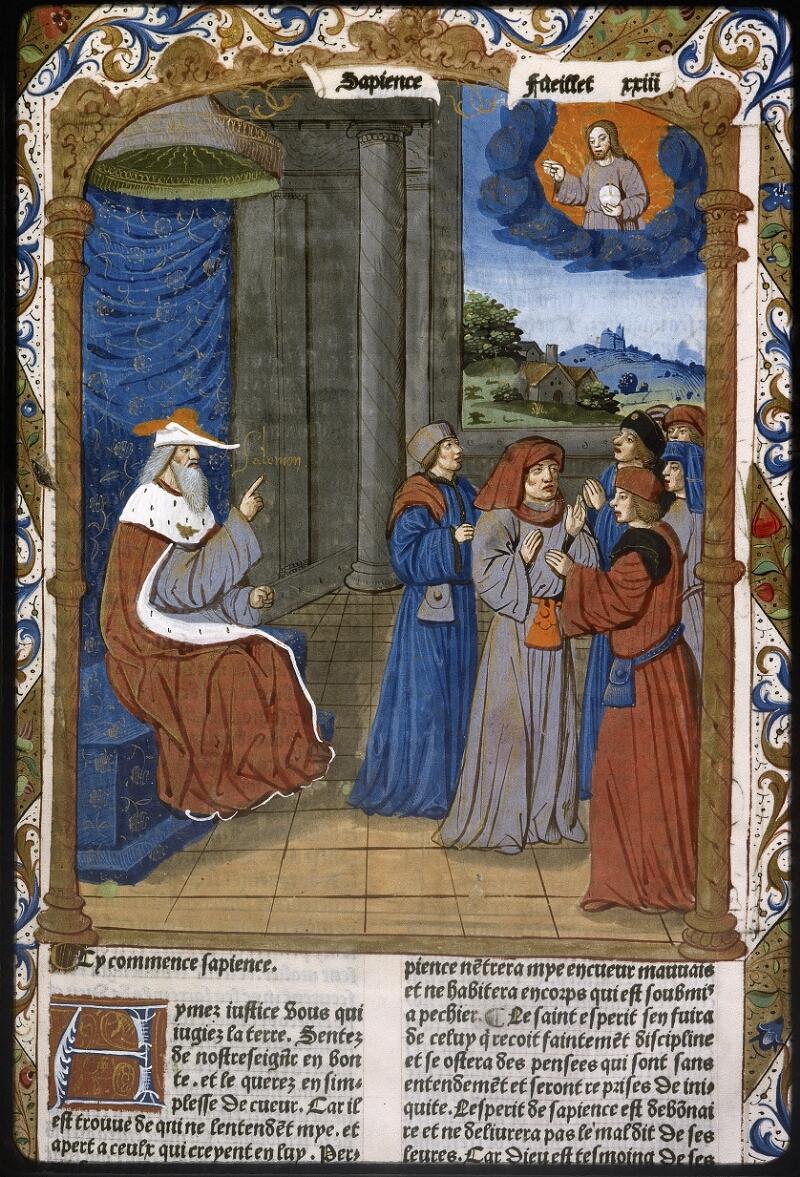 Lyon, Bibl. mun., inc. 0058, f. 023 - vue 2