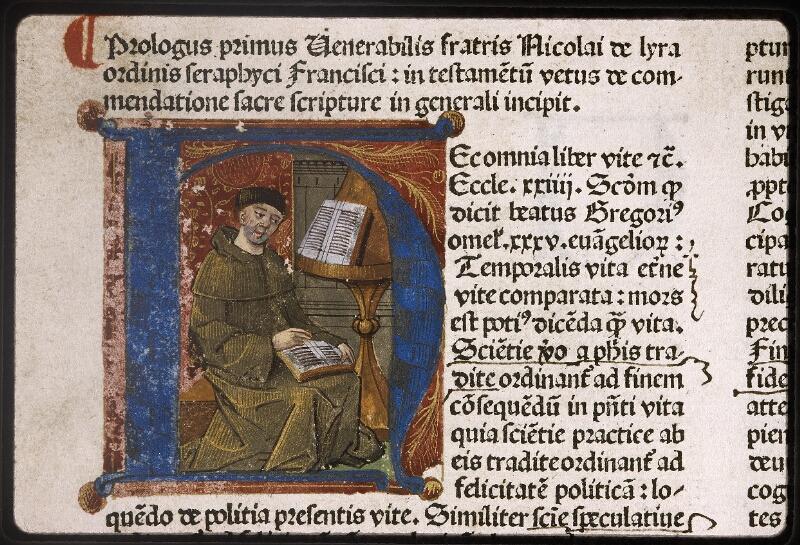Lyon, Bibl. mun., inc. 0077, f. 001 - vue 3
