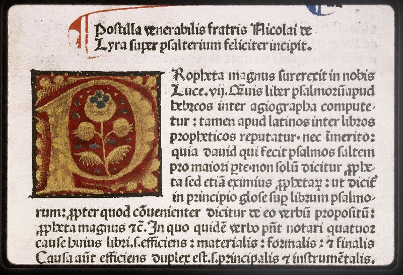 Lyon, Bibl. mun., inc. 0078, f. 001 - vue 3
