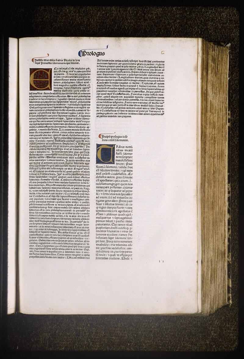 Lyon, Bibl. mun., inc. 0078, f. 100
