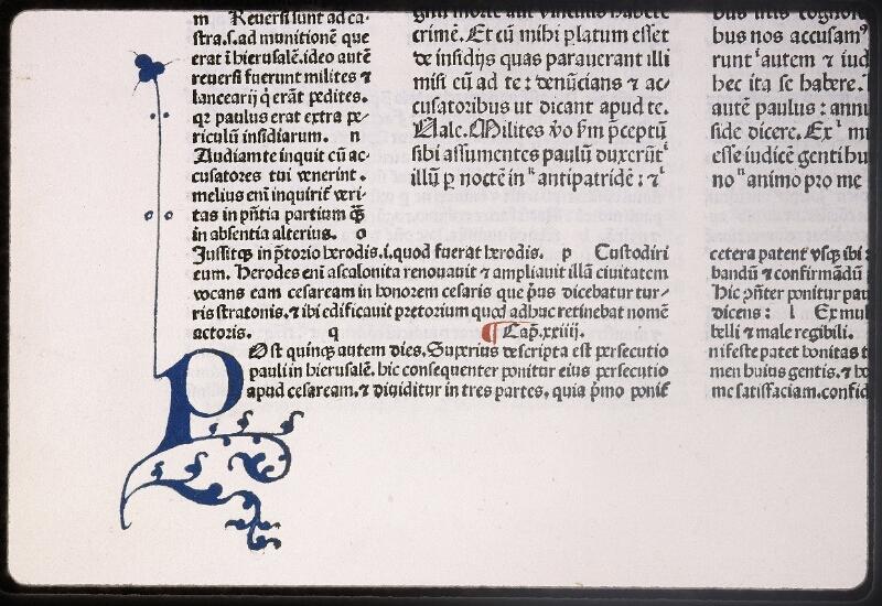 Lyon, Bibl. mun., inc. 0079, f. 294v