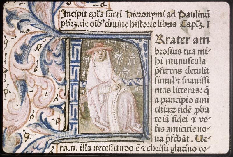 Lyon, Bibl. mun., inc. 0080, f. a 2 - vue 3