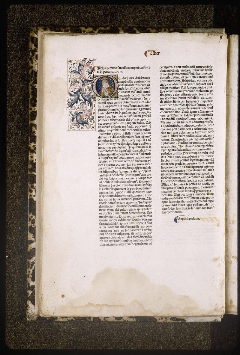 Lyon, Bibl. mun., inc. 0080, f. a 4v - vue 1