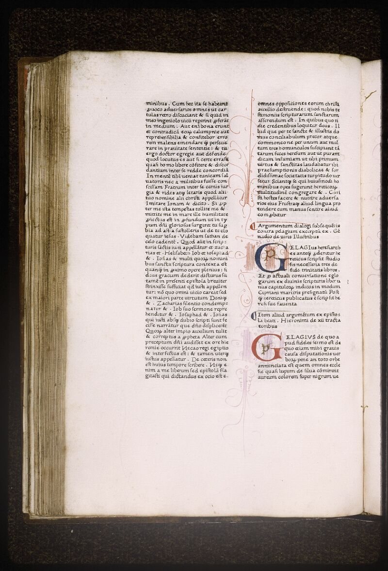 Lyon, Bibl. mun., inc. 0109, A f. 101v
