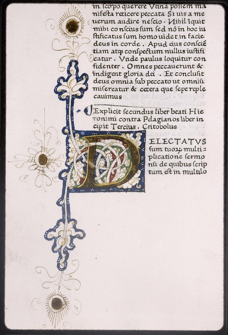 Lyon, Bibl. mun., inc. 0109, A f. 124v