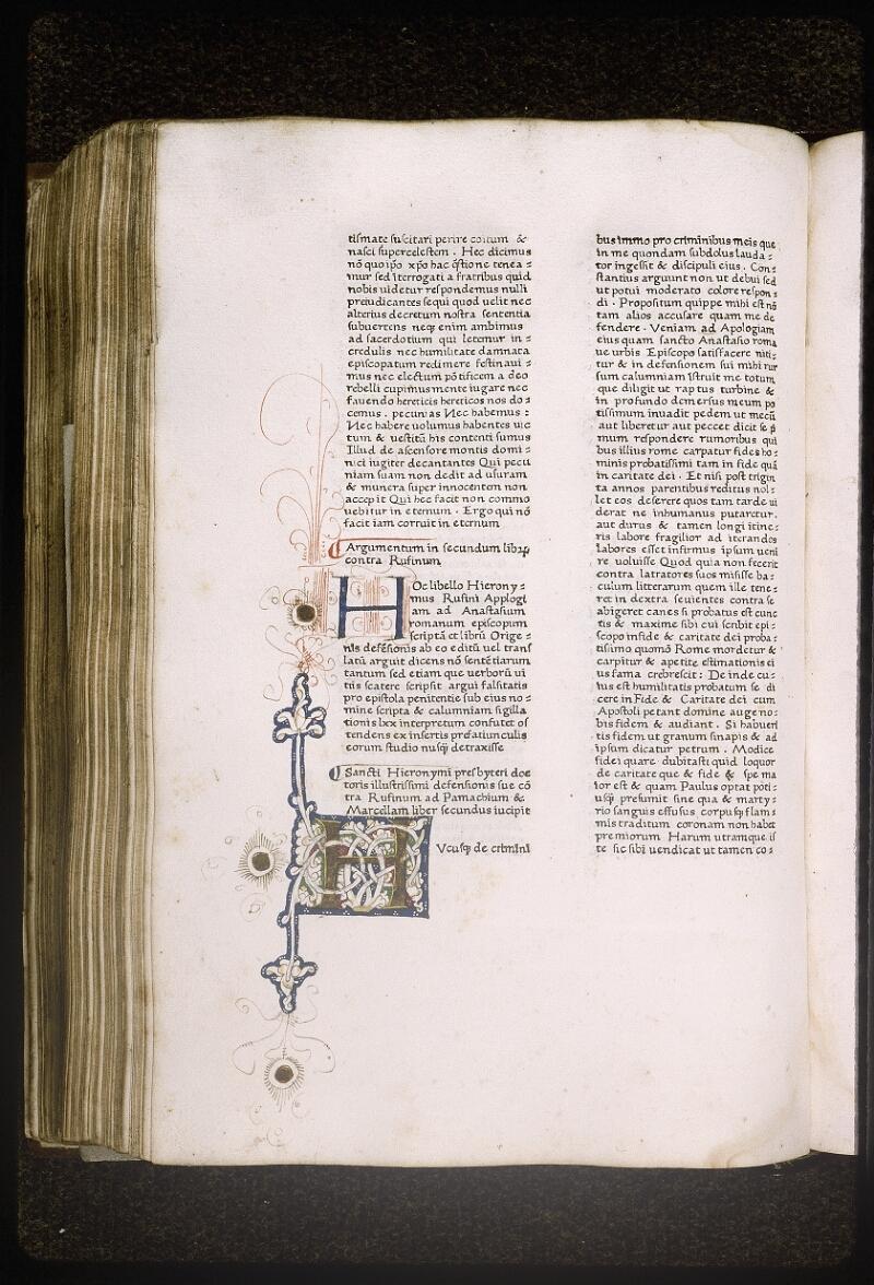 Lyon, Bibl. mun., inc. 0109, A f. 210v