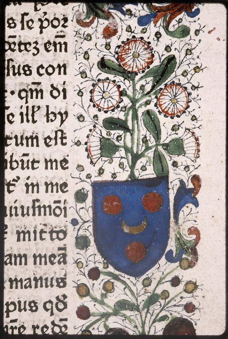 Lyon, Bibl. mun., inc. 0152, p. 001 - vue 3