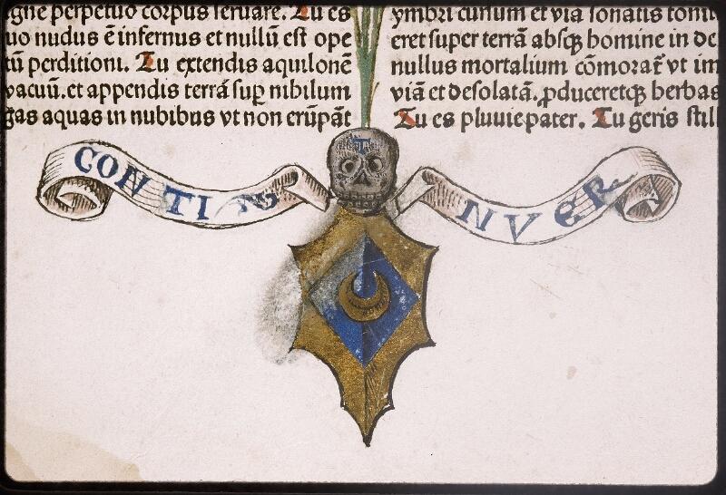 Lyon, Bibl. mun., inc. 0164, cahier 2, f. a 1 - vue 4