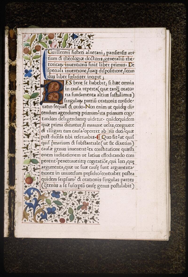 Lyon, Bibl. mun., inc. 0371, f. 063