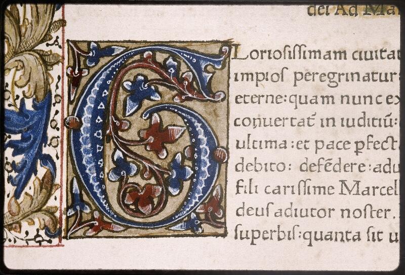 Lyon, Bibl. mun., inc. 0395, cahier 3 - vue 4