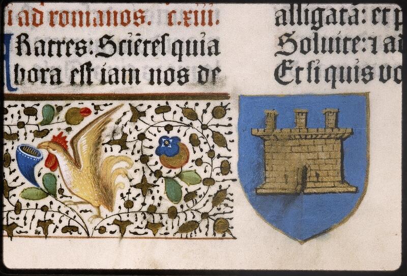 Lyon, Bibl. mun., inc. 0401, f. 011 - vue 5