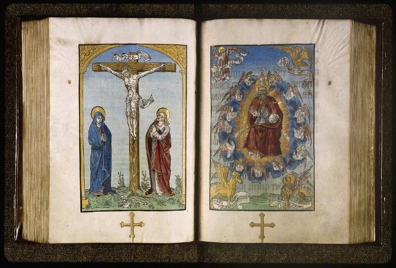 Lyon, Bibl. mun., inc. 0401 - vue 1