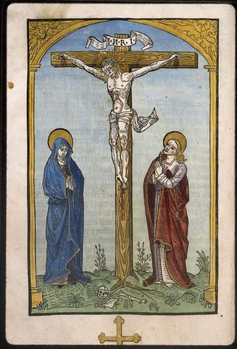 Lyon, Bibl. mun., inc. 0401 - vue 2