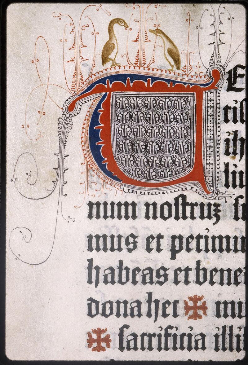 Lyon, Bibl. mun., inc. 0401 - vue 4