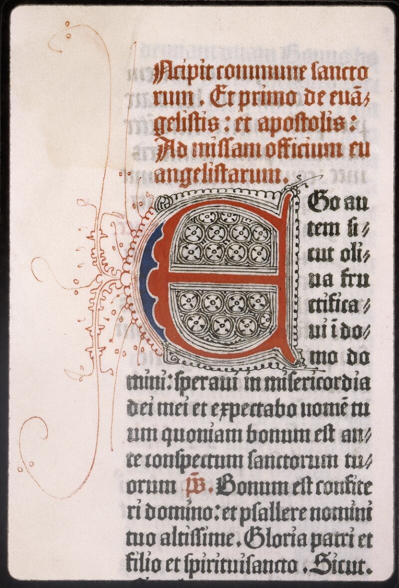 Lyon, Bibl. mun., inc. 0401, f. 279v