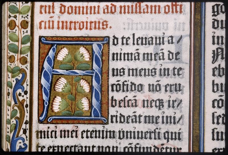 Lyon, Bibl. mun., inc. 0407, f. 011 - vue 3