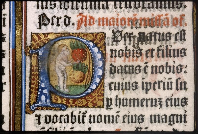 Lyon, Bibl. mun., inc. 0407, f. 023v - vue 2