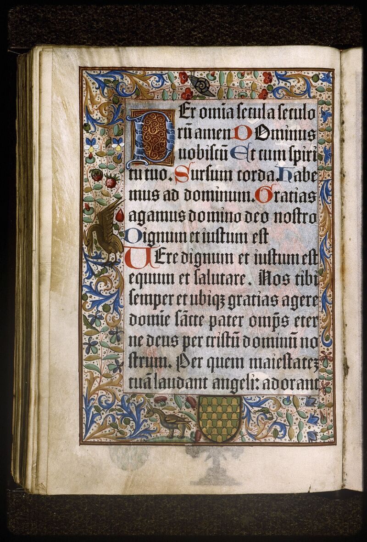 Lyon, Bibl. mun., inc. 0407, f. 151v
