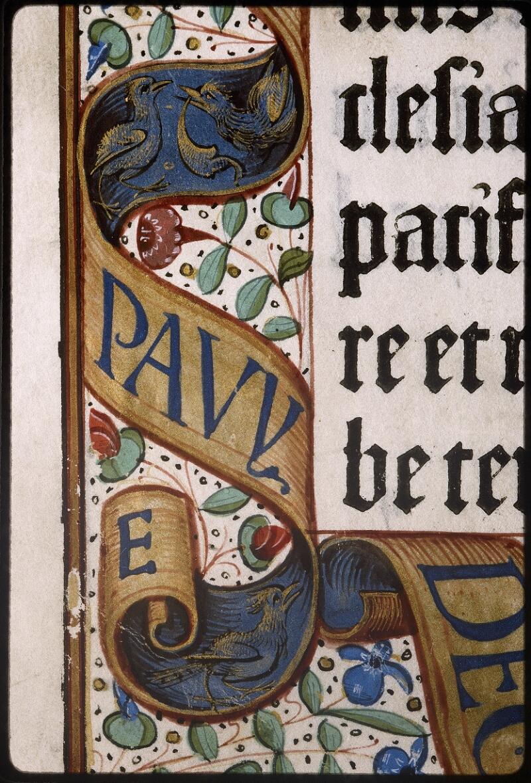 Lyon, Bibl. mun., inc. 0407, f. 152v - vue 5