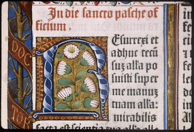 Lyon, Bibl. mun., inc. 0407, f. 163 - vue 2