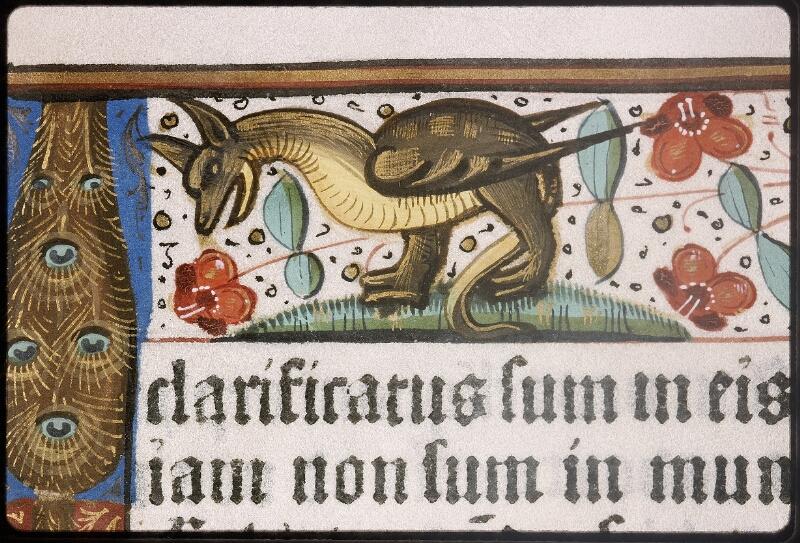 Lyon, Bibl. mun., inc. 0407, f. 183 - vue 2