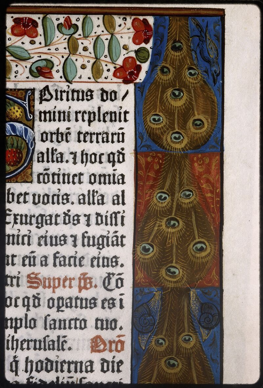 Lyon, Bibl. mun., inc. 0407, f. 189 - vue 3