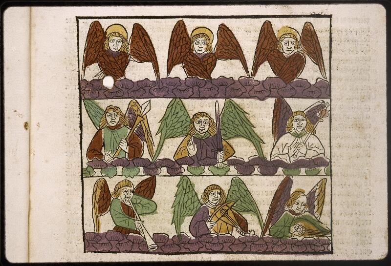 Lyon, Bibl. mun., inc. 0447, f. 0a 6 - vue 2