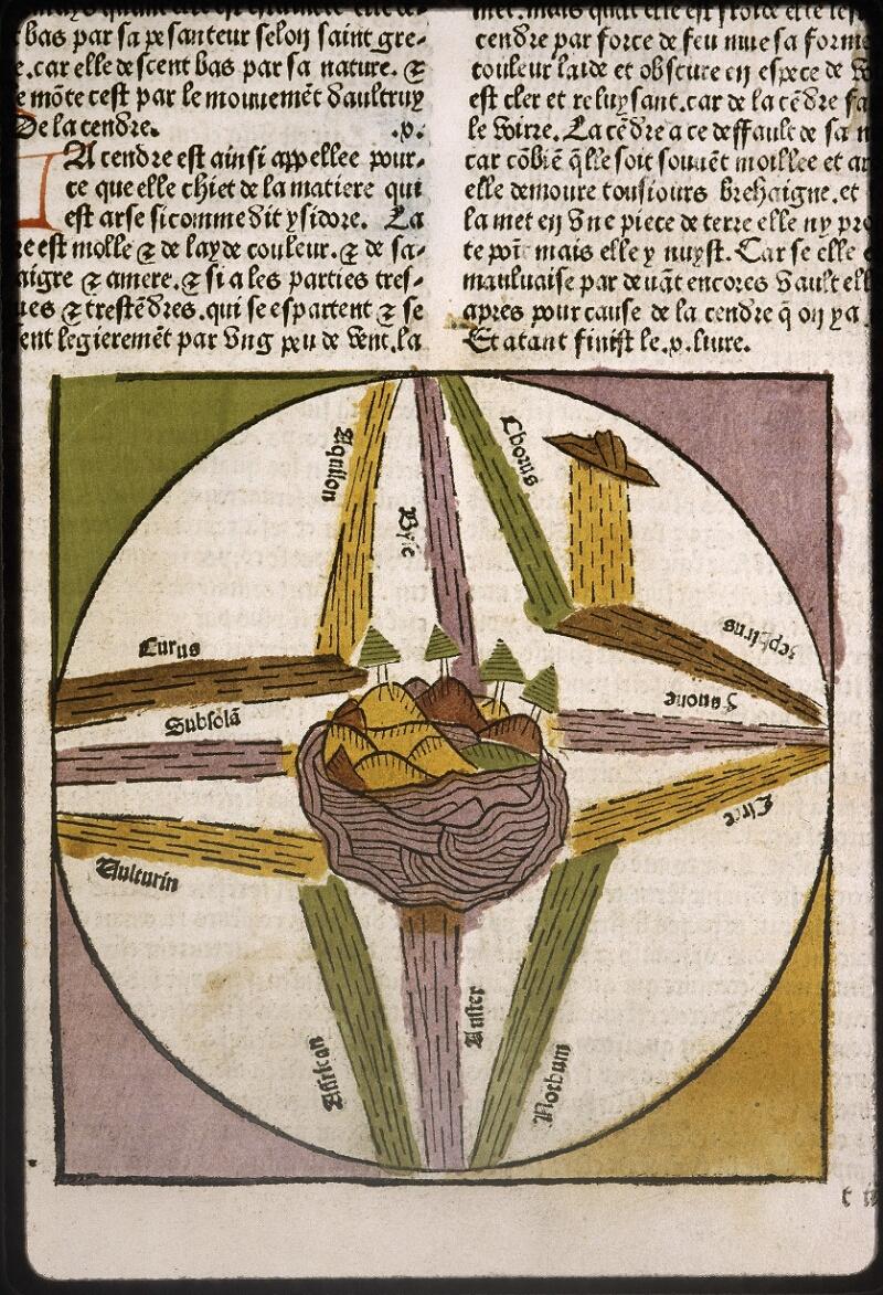 Lyon, Bibl. mun., inc. 0447, f. 0t 2 - vue 2