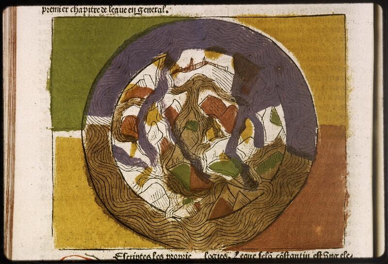 Lyon, Bibl. mun., inc. 0447, f. 0x 5v - vue 2