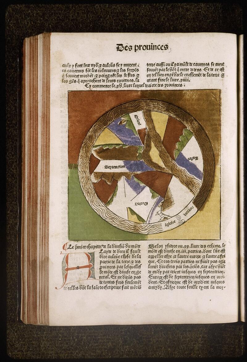 Lyon, Bibl. mun., inc. 0447, f. 0z 7v - vue 1