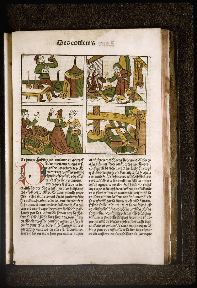 Lyon, Bibl. mun., inc. 0447, f. P 7 - vue 1