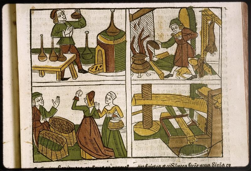 Lyon, Bibl. mun., inc. 0447, f. P 7 - vue 2