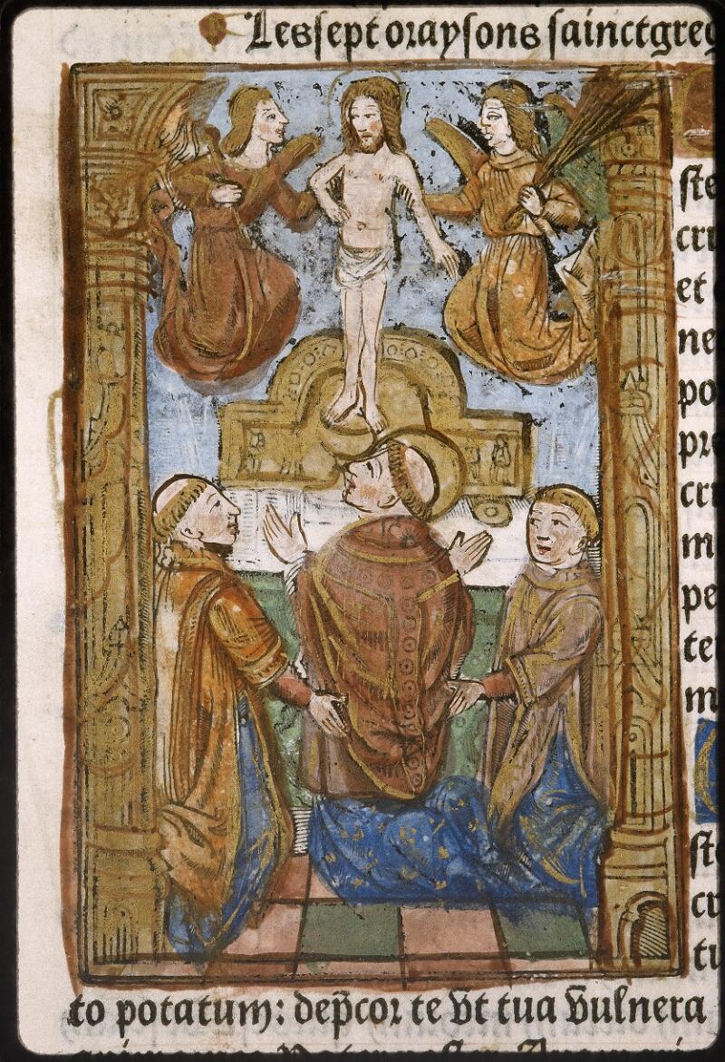 Lyon, Bibl. mun., inc. 0576, f. 074 - vue 2